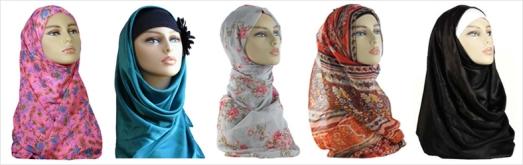 Hijabs Online