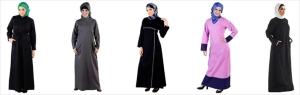 Abayas Online