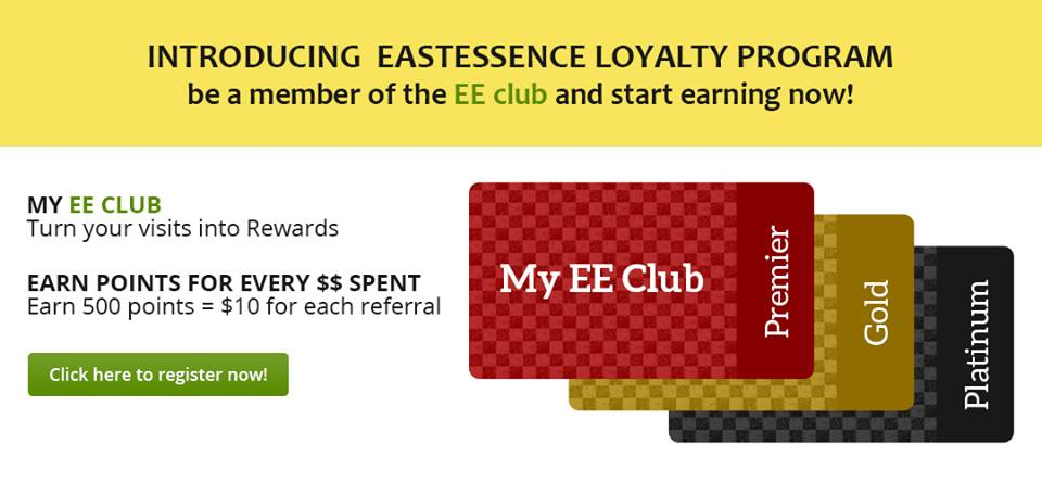 EastEssence EE Club