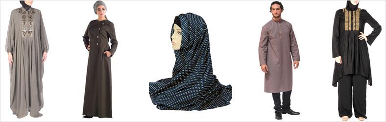 Islamic Fashion Online