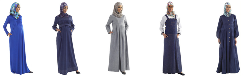 89c6b139f893a Types of Abayas That Are Suitable for Pregnancy – eastessenceonline