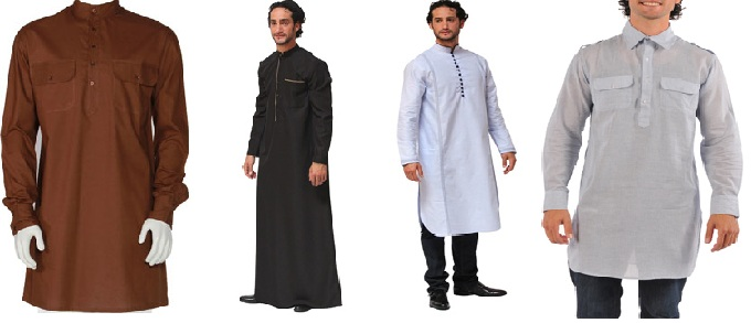 Islamic Shirts East Essence