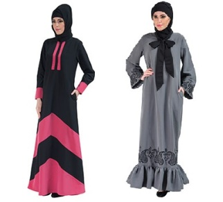 Abayas Online East Essence