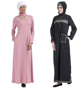 Muslim Fashion East Essence