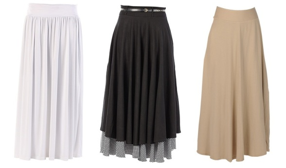 Long Skirt for Women EastEssence