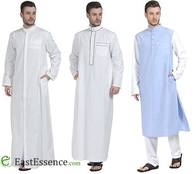 Men's Islamic Clothing EastEssence