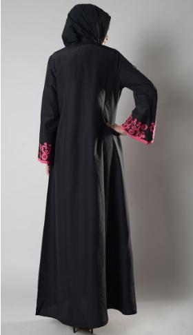Islamic Jilbab