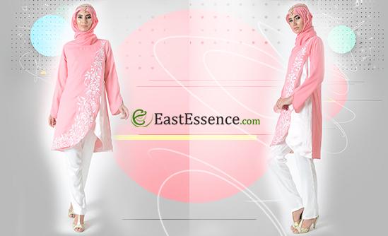 designer salwar kameej by eastessence